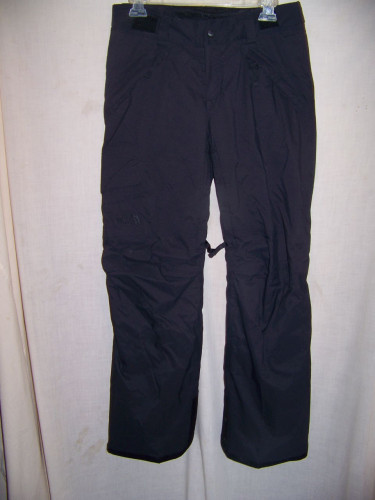 The North Face Freedom Snowboard Ski Pant, Women's XSmall