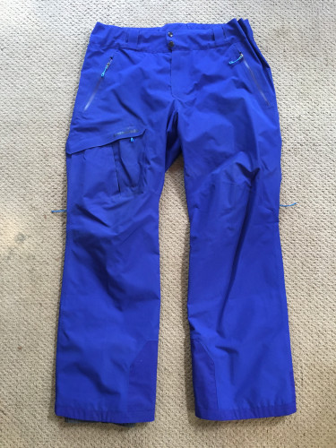 Patagonia GORETEX Snow pants