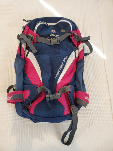 Deuter Freerider 24 SL Backpack *LIKE NEW