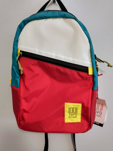 Topo Designs Light Pack (new w/ tags)