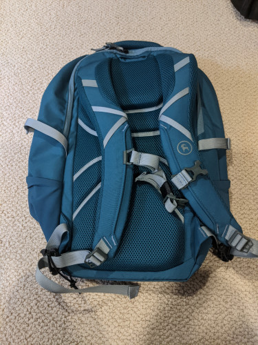 Backcountry 27L Backpack