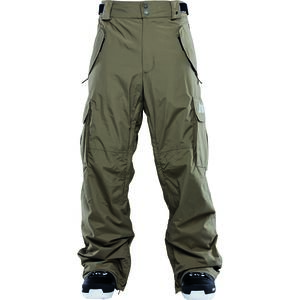 Photograph of  Blahzay Pant - Men's Ash, L - Excellent view 1