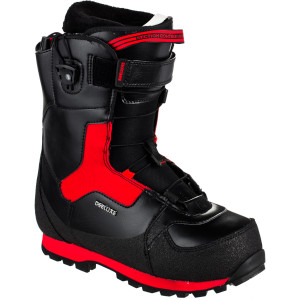 Photograph of  Spark Snowboard Boot - Men's Black/Red, 27.5 - Goo view 1
