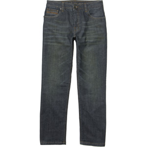 Photograph of  Axiom Denim Pant - Men's Indigo Tint Wash, 32x30 - Good view 1