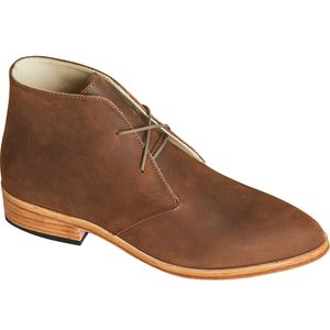 Isa Chukka Boot - Women's Oak, 6.5 - Excellent