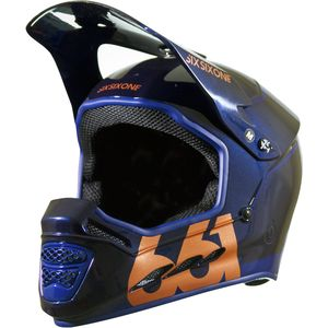 Reset Helmet Midnight Copper,L - Excellent