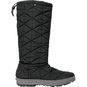 Snowday Tall Boot - Women's Black, 11.0 - Excellent