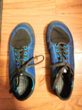 Photograph of  Astral water shoes view 1