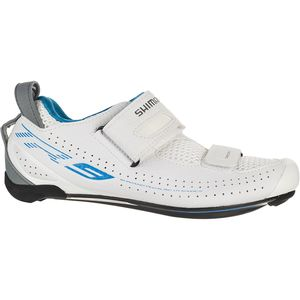 SH-TR9 Cycling Shoe - Women's White, 41.0 - Good