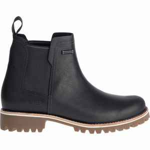 Fields Chelsea Waterproof Boot - Women's Black, 8.5 - Good