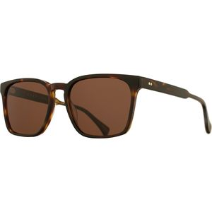 Pierce Sunglasses Kola Tortoise/Brown, One Size - Excellent