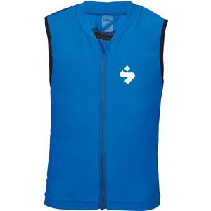 Back Protector Vest - Kids' Flash Blue, XS - Excellent