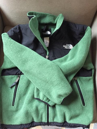 The North Face - Denali Jacket - Boys Large