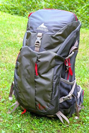 GREGORY Z30 DAYPACK