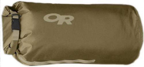 Outdoor Research Durable Dry Bag 25L Coyote Tan 817024
