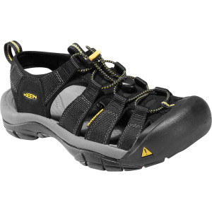 Newport H2 Sandal - Men's Black, 13.0 - Good