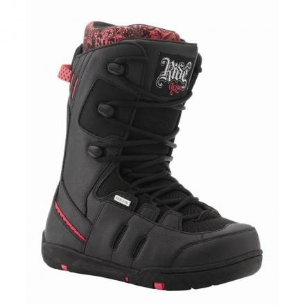 Ride Orion Snowboard Boots Women's Size 10