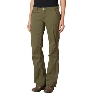 Halle Pant - Women's Cargo Green, 12/Reg - Excellent