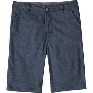 Furrow Short - Men's Nautical, 34 - Like New