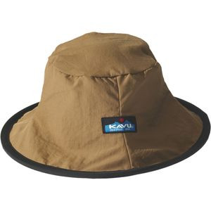 Fisherman's Chillba Hat Pyrite, One Size - Excellent