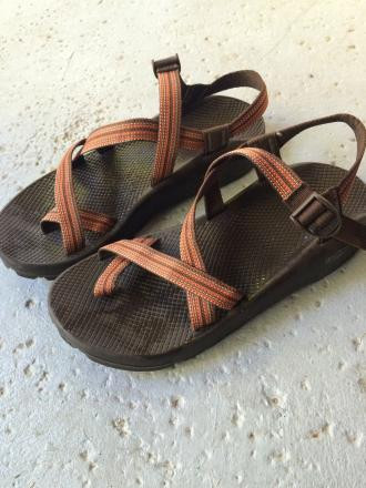 Chaco. Men's size 12.