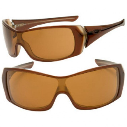 Oakley Riddle Polarized Sunglasses