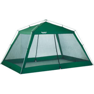 Screen House Shelter One Color, One Size - Excellent