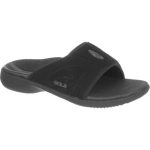 Sport Slide Sandal - Women's Raven, 9.0 - Good