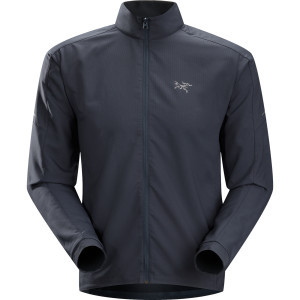 Accelero Jacket - Men's Nighthawk, XL - Fair