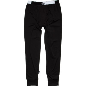Voyage 1st Layer Pant - Men's Black, XL - Excellen