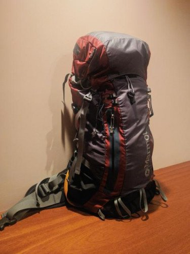 Marmot Vapor 35 Hiking Backpack (newer version of Graviton)