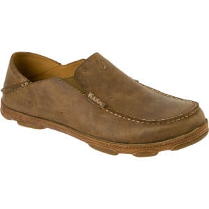 Moloa Shoe - Men's Ray/Toffee, 12.0 - Excellent