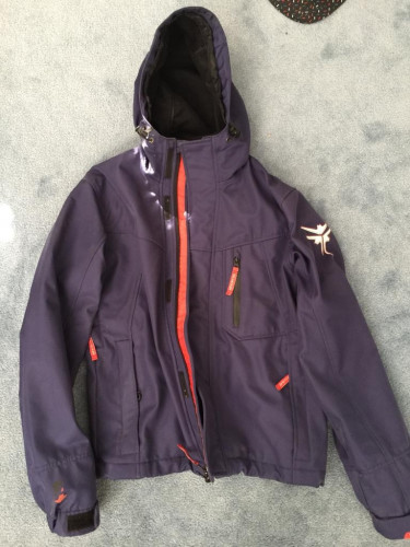 Alycium Paramount Snowboard Jacket (Men's Small)