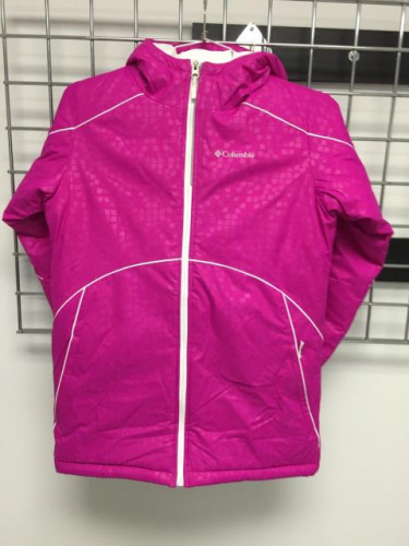 Columbia Shasta Valley Insulated Jacket - Girls