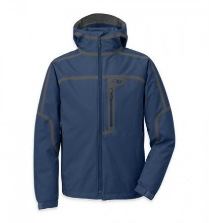 Outdoor Research Men's Mithril Softshell Jacket