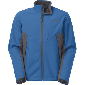 Chromium Thermal Softshell Jacket - Men's Snorkel