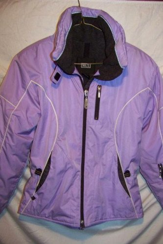 Nils Insulated Snowboard Ski Jacket, Women's 4 Small