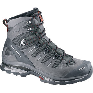 Quest 4D GTX Backpacking Boot - Men's Autobahn/Bla