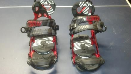 GNU Mutant Bindings XL
