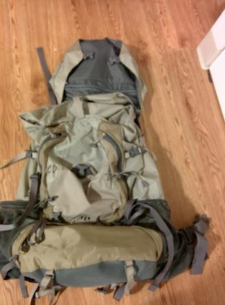 REI Crestrail 48 Pack Excellent Condition