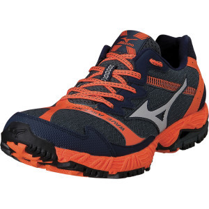 Wave Ascend 8 Trail Running Shoe - Men's Dark Slat