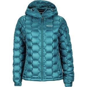 Ama Dablam Down Jacket - Women's Deep Teal, L - Good