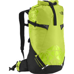 Shadow 30+10 Backpack - 1831cu in Macaw Green/Safety Green, L/XL - Exc