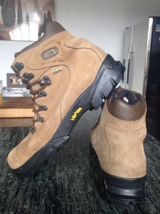 REI Gore-Tex Hiking Boots