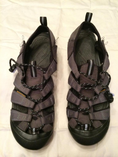Keen Women's Commuter Cycling Shoes 9.5