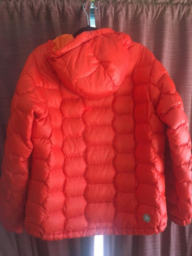 Marmot 800 Fill Down Jacket