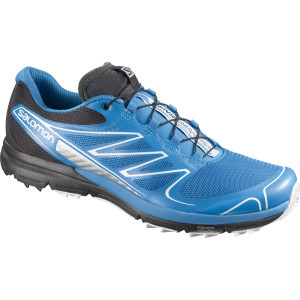 Sense Pro Trail Running Shoe - Men's  Methyl Blue/
