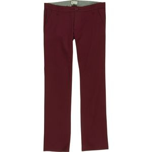 Welder Slim Stretch Pant - Men's Merlot, 34 - Excellent