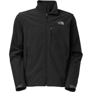 Apex Bionic Softshell Jacket - Men's Tnf Black/Tnf