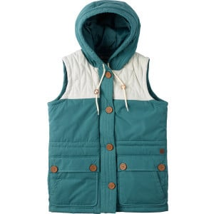 Geneva Vest - Women's Sea Pine, S - Like New